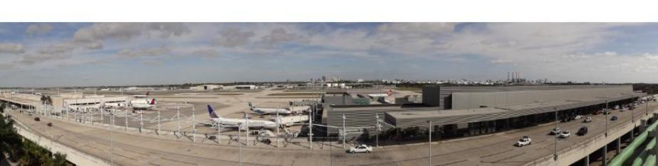 www.Transportation100.com Fort Lauderdale Airport
