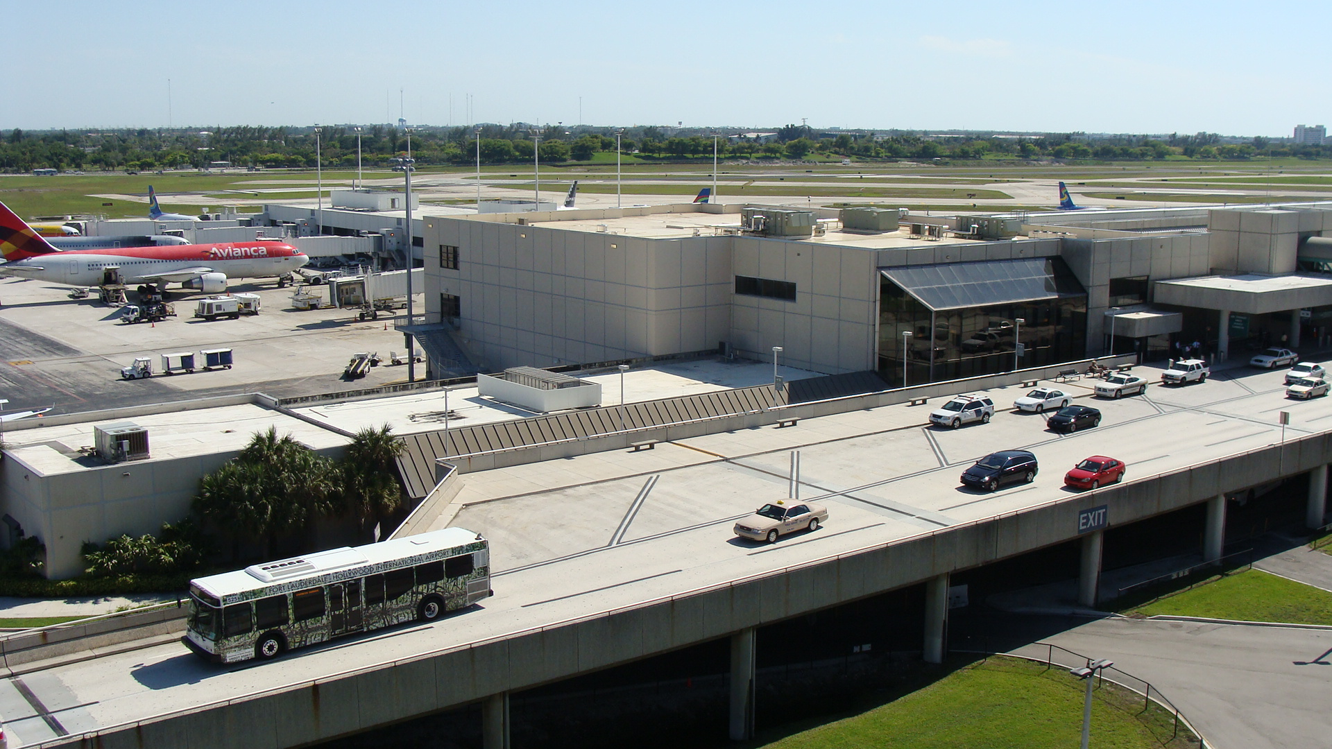 Transportation From Fort Lauderdale Airport To Boynton Beach