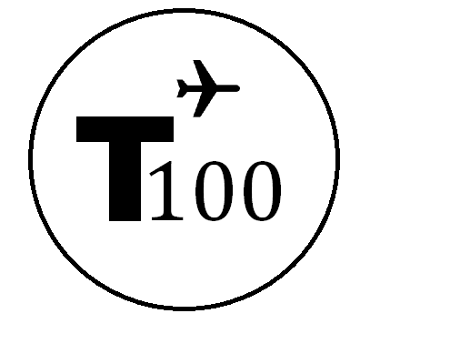 www.Transportation100.com Main logo